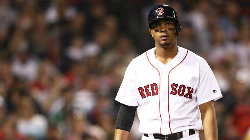 Red Sox offense scuffling early without David Ortiz, but why?