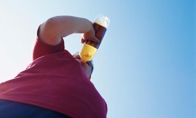 Soda and sugary drinks are not only contributors to the obesity epidemic, they may also cause depression.