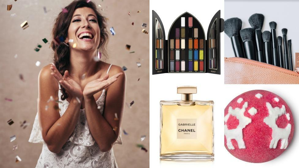 <p>The Christmas gift guide for the beauty lovers in your life</p>