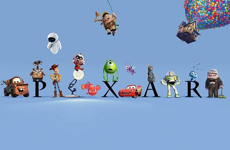 Three reasons why Pixar aren't in trouble