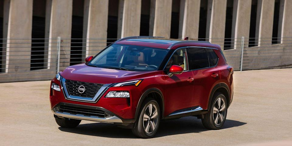 highest yielding investments 2021 nissan