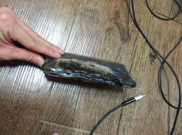 Samsung Galaxy Note 7 Supply Constraints Suggest Strong Initial Sales