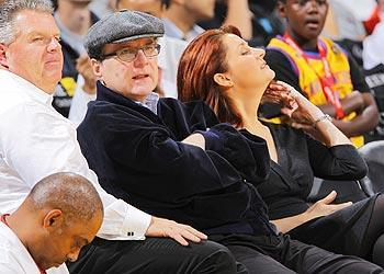 Blazers owner Paul Allen has been a big spender on players and draft picks for many years, but it still hasn't bought him a championship