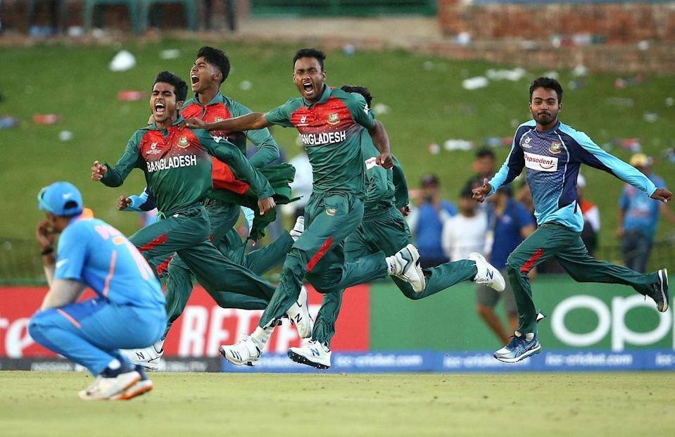5 Instances When Bangladesh Stained The Gentleman's Game