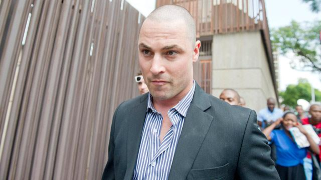 Pistorius' Brother Facing Own Homicide Trial