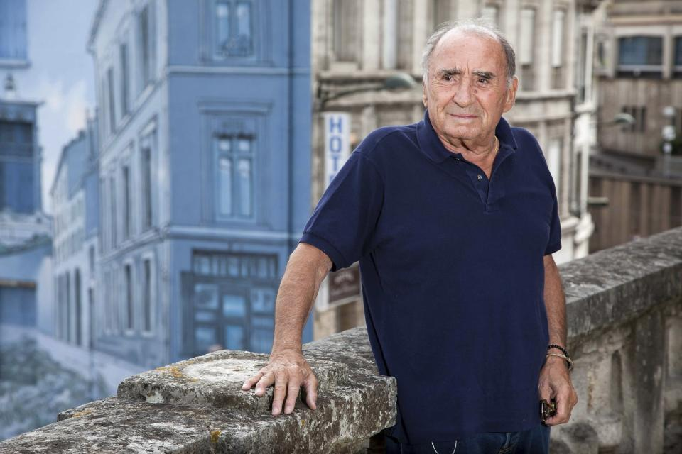 French actor Claude Brasseur has passed at the age of 84, his agent told AFP on December 22, 2020.