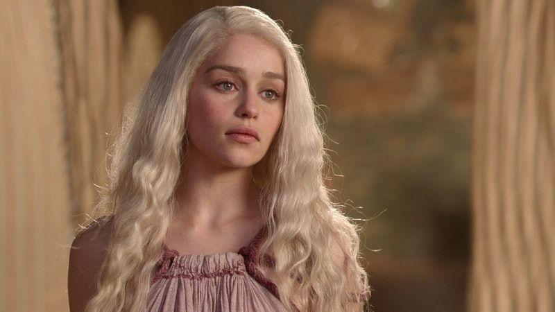 <p>Who could have imagined that the Daenerys of episode one, for whom we felt endless sympathy, would end up being, well, a bit of a tyrant actually.</p>