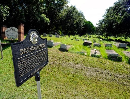 Alabama proceeds with plan to remove artifacts from Clotilda