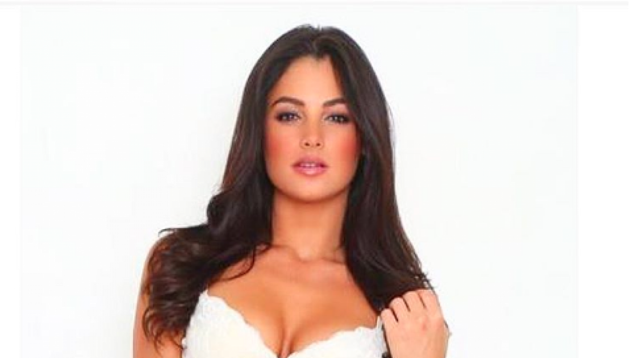 Jelena Kostic - SPORTS ILLUSTRATED'S LOVELY LADY OF THE ...