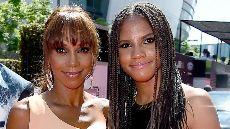 Holly Robinson Peete On her Daughter's ADHD