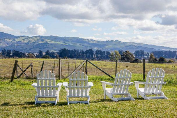 PHOTO: Carneros Resort and Spa, California Wine Country. (Oyster.com)