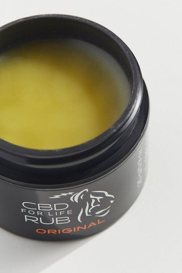 "<p>The <a href=""https://www.popsugar.com/buy/CBD-Life-Body-Rub-445937?p_name=CBD%20For%20Life%20Body%20Rub&retailer=urbanoutfitters.com&pid=445937&price=25&evar1=bella%3Aus&evar9=46867839&evar98=https%3A%2F%2Fwww.popsugar.com%2Fbeauty%2Fphoto-gallery%2F46867839%2Fimage%2F46868541%2FCBD-For-Life-Body-Rub&list1=beauty%20products%2Cself-care%2Cgifts%20under%20%2425&prop13=api&pdata=1"" rel=""nofollow"" data-shoppable-link=""1"" target=""_blank"" class=""ga-track"" data-ga-category=""Related"" data-ga-label=""https://www.urbanoutfitters.com/shop/cbd-for-life-body-rub?category=SEARCHRESULTS&amp;color=080"" data-ga-action=""In-Line Links"">CBD For Life Body Rub</a> ($25) moisturizes skin and soothes achy muscles with its icy-cool effect.</p>"