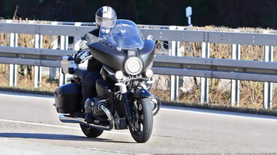 BMW to launch R 18 Bagger motorcycle later this year
