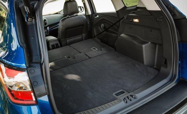 2017 ford escape. Black Bedroom Furniture Sets. Home Design Ideas