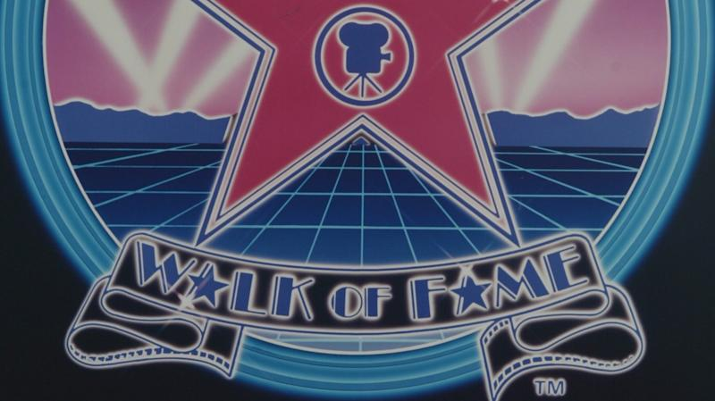 Hollywood Walk Of Fame Licensed For Middle Eastern Version Exclusive