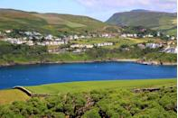 <p>Taking the fourth spot in the study is the Isle of Man – a dreamy island famous for its rolling hills, natural beauty and quirky attractions. Known as the gem of the Irish Sea, it's definitely one to add to your must-visit list. </p>