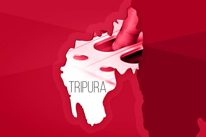 Tripura Assembly Elections 2018: Here Are the Turncoat Candidates