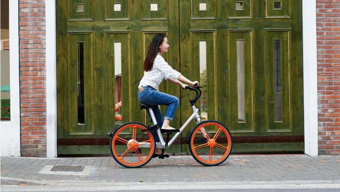 Users in China can now unlock Mobike directly from WeChat