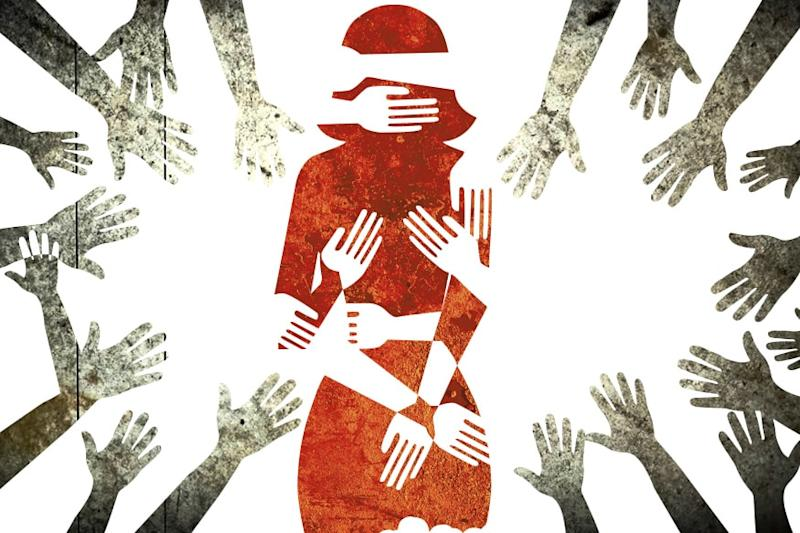 Minor Girl in Mumbai Married Off, Forced Into Flesh Trade by Mother; Raped by Brother
