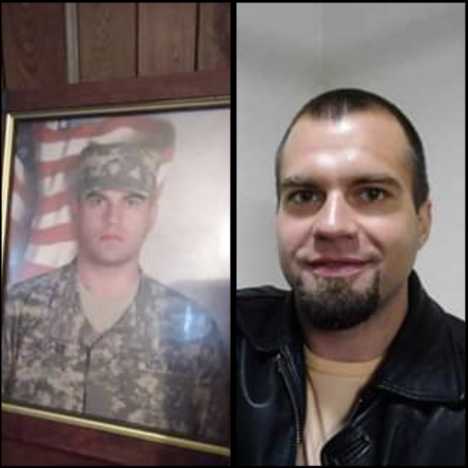 """Albert 'Al' Hughes III was one of over 6000 U.S. Military veterans who have committed suicide yearly since 2017. Hughes III had planned to compete on boxing undercard with his father and fellow veteran Al Hughes Jr., who will be fighting Dec. 14th in the """"Seasons beating'"""" boxing event to earn a Guinness World Record as the oldest active boxer in the world in honor of his son."""