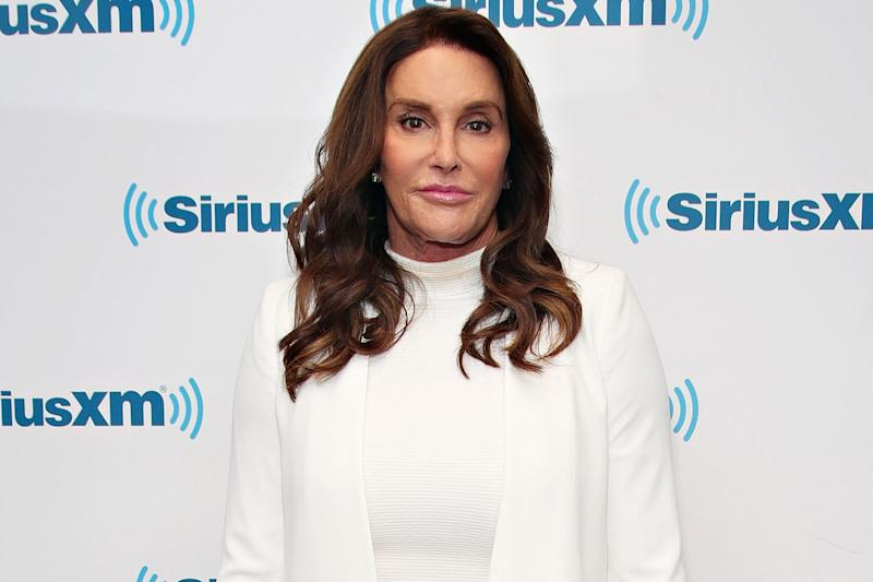 Caitlyn Jenner Says She Was Disinvited from Appearance at LGBTQ Kids Camp for Being a Republican
