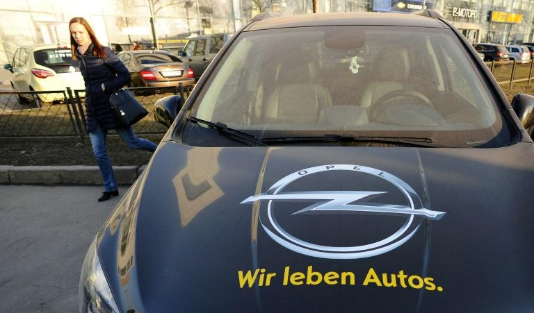 At the end of 2015, Opel reported 35,600 employees, including some 18,250 in Germany