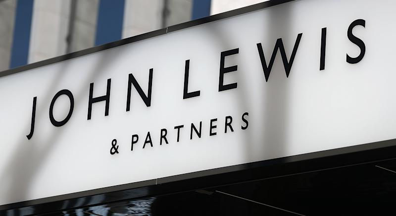 Don't miss the deals at John Lewis this Black Friday. [Photo: Getty]