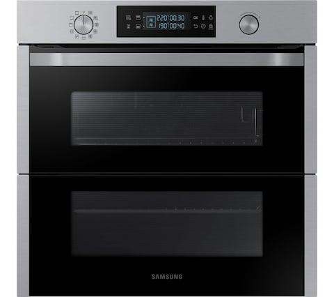 SAMSUNG Dual Cook Flex NV75N5641RS Electric Oven