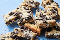 """<p>Cookies, and brownies and sundaes, oh my! For all the years you stressed him out, he deserves something sweet this Father's Day. Need more ways to make dad's foodie dreams come true? Check out the <a href=""""http://www.delish.com/holiday-recipes/g2473/fathers-day-brunch-recipes/"""" rel=""""nofollow noopener"""" target=""""_blank"""" data-ylk=""""slk:Father's Day brunches"""" class=""""link rapid-noclick-resp"""">Father's Day brunches</a> and <a href=""""http://www.delish.com/cooking/recipe-ideas/g2187/fathers-day-dinner-recipes/"""" rel=""""nofollow noopener"""" target=""""_blank"""" data-ylk=""""slk:dinner recipes"""" class=""""link rapid-noclick-resp"""">dinner recipes</a>. </p>"""