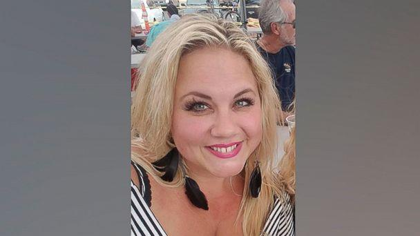 PHOTO: This undated photo shows Heather Alvarado, one of the people killed in Las Vegas after a gunman opened fire, Oct. 1, 2017, at a country music festival. (Facebook via AP)