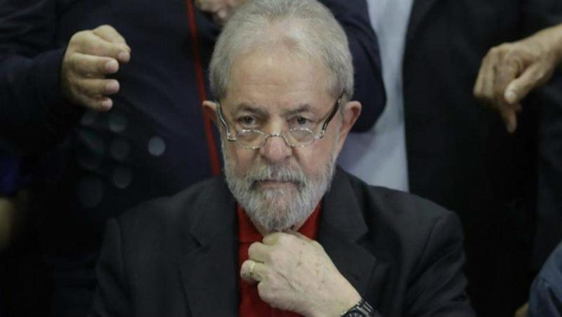 Ex-Brazilian President Luiz Inacio Lula da Silva Gets Additional 13 Year Sentence in Corruption and Money Laundering Case