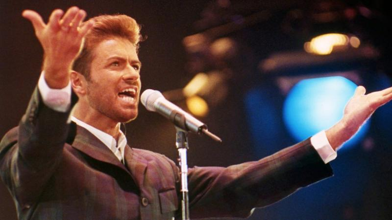 George Michael Finally Laid to Rest; Three Months After His Death