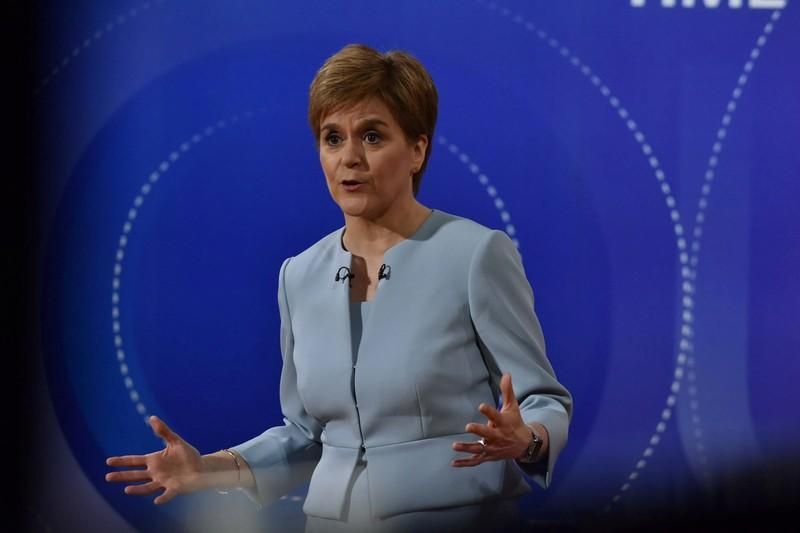 SNP would enter 'less formal arrangement' with Labour - Scottish first minister