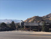 """<p>Not far from Lake Isabella is the <a href=""""https://www.tripadvisor.com/Home-g32556?fid=4a050733-0469-4ab4-9224-ff349692f30e"""" rel=""""nofollow noopener"""" target=""""_blank"""" data-ylk=""""slk:perfect place"""" class=""""link rapid-noclick-resp"""">perfect place</a> for adventurers to escape. From kayaking and white water rafting, to mountain biking and rock climbing, there are plenty of activities to fulfill any adrenaline-seekers' list. Not to mention, the Downtown has an Old West aesthetic, full of quaint antique shops, boutiques, and restaurants.</p>"""