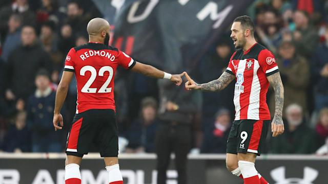 A miserable festive period for Tottenham ended with a New Year's Day defeat at a Danny Ings-inspired Southampton in the Premier League.