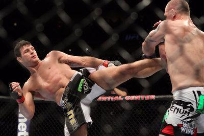 UFC Fight Night 48 results: Michael Bisping stops Cung Le