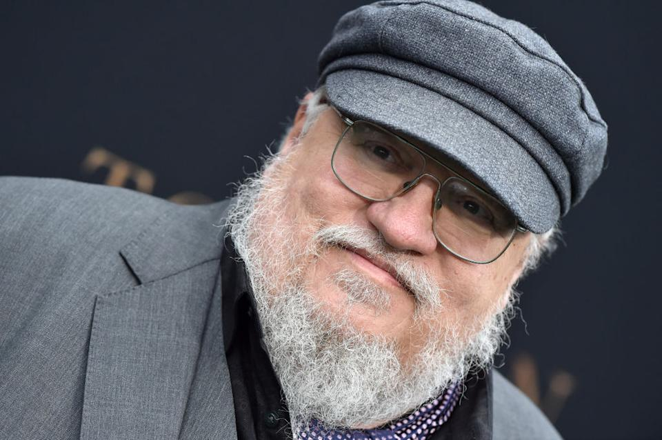 "George R. R. Martin ist der Erfinder von ""Game of Thrones"". (Bild: Getty Images)"