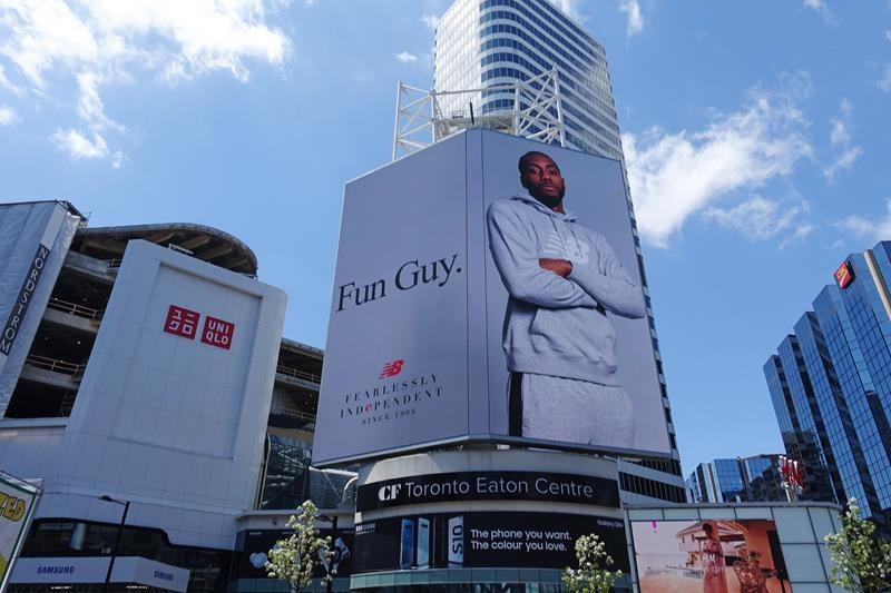 """Fun Guy"" Kawhi the latest example of NBA branding"