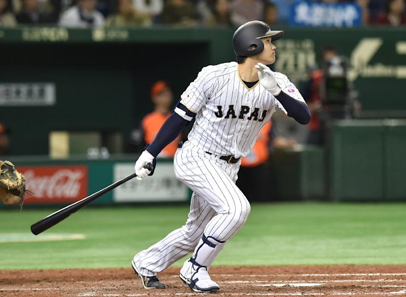 Cubs Given Meeting With Shohei Otani
