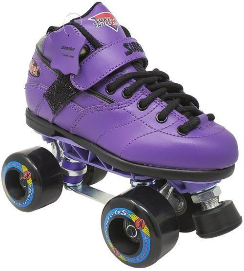 """<h3><a href=""""https://rollerskatenation.com/"""" rel=""""nofollow noopener"""" target=""""_blank"""" data-ylk=""""slk:Roller Skate Nation"""" class=""""link rapid-noclick-resp"""">Roller Skate Nation</a></h3><br>This online skating emporium feels like the Zappos of all things eight-wheeled. <br><br>With a vast selection (covering skates, blades, and accessories), super-speedy shipping (that's free on orders $99 and up), and a list of satisfied-customer testimonials (as long as the Dead Sea Scrolls), this one-stop-shop is a good place to start your roller-rink journey.<br><br><strong>Sure-Grip</strong> Rebel Sunlite Route Outdoor Roller Skates, $, available at <a href=""""https://go.skimresources.com/?id=30283X879131&url=https%3A%2F%2Frollerskatenation.com%2Fsure-grip-rebel-sunlite-route-outdoor-roller-skates%2Fkit-rb_sn_krt%2F"""" rel=""""nofollow noopener"""" target=""""_blank"""" data-ylk=""""slk:Roller Skate Nation"""" class=""""link rapid-noclick-resp"""">Roller Skate Nation</a>"""