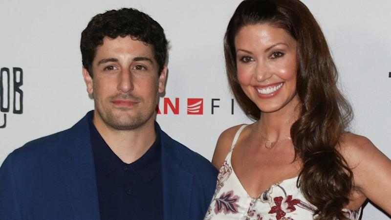 Jason Biggs and Shannon Elizabeth on What It Would Take for Another 'American Pie' Movie (Exclusive)