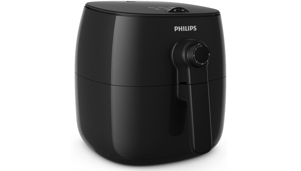 Philips HD9621/96 AirFryer. Foto: amazon.com.mx