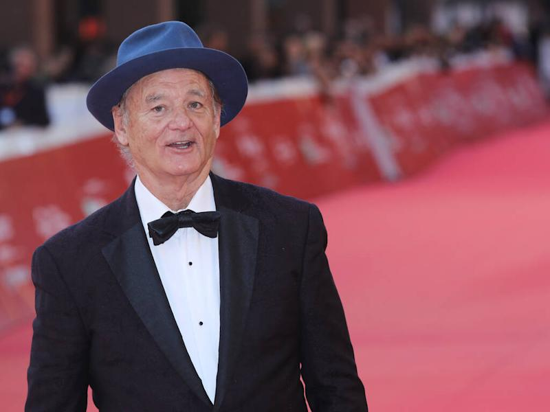 Bill Murray confirmed for Ghostbusters 2020