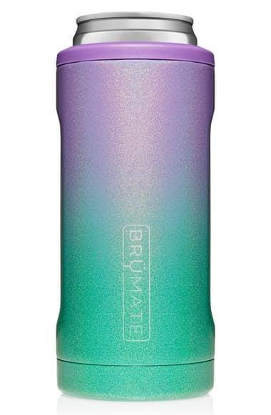 <p>The <span>Brumate Hopsulator Slim Can Cooler</span> ($25) is a gorgeous and functional way to incorporate the mermaid life into your human life.</p>
