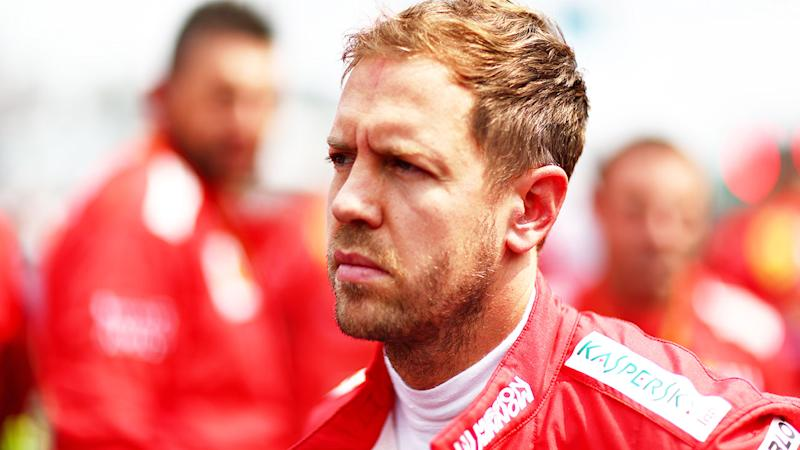 Sebastian Vettel thinks having heavier and slower F1 cars will be less exciting.