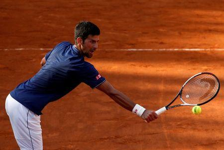 Nadal loses 6-4, 6-3 to Thiem in Italian Open quarterfinals