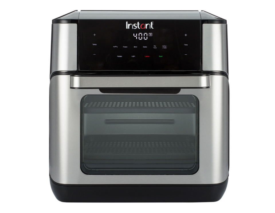 Instant Pot Vortex Plus Air Fryer Oven. Image via Best Buy.