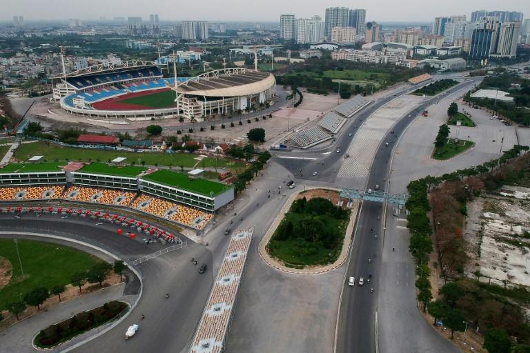 Vietnam says no F1 this year, silent on 2021