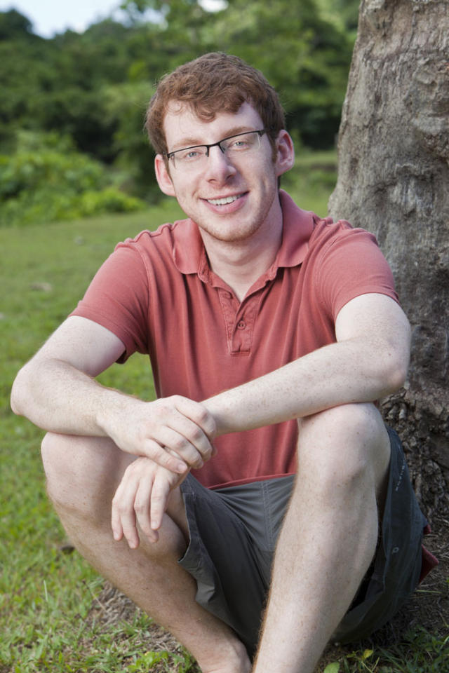 Favorite John Cochran from SURVIVOR: SOUTH PACIFIC returns to compete in SURVIVOR: CARAMOAN ? FANS vs. FAVORITES when the twenty-sixth installment of the Emmy Award-winning reality series premieres with a special two-hour edition, Wednesday, February 13 (8:00 ? 10:00 PM ET/PT) on the CBS Television Network.