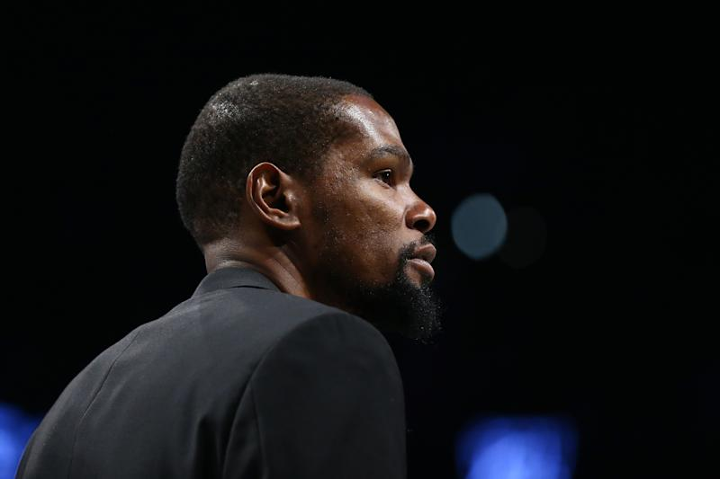 Durant predicts Clippers will beat Bucks in Finals